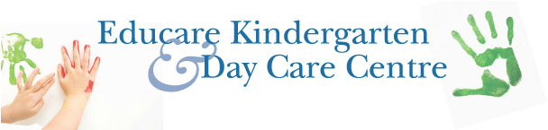 Educare Kindergarten & daycare centre logo
